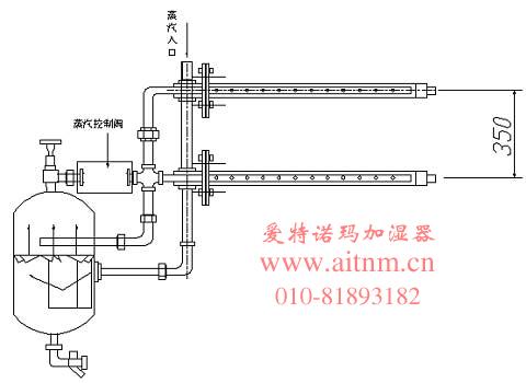 电动干蒸汽加湿器_加湿器干蒸汽加湿器中央空调加湿器_CO土木在线